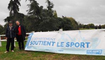 Championnats de Seine-et-Marne 2020 : Bussy l'emporte d'un souffle