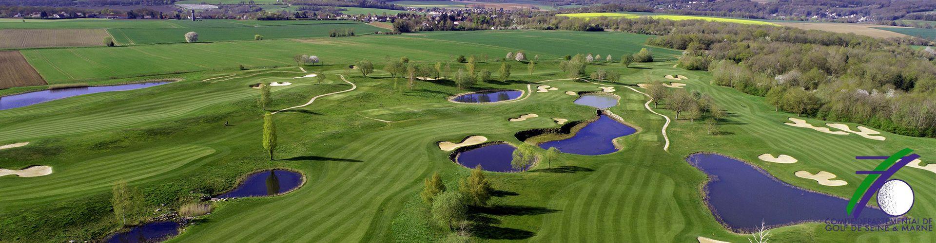 Règles de Golf en 2019